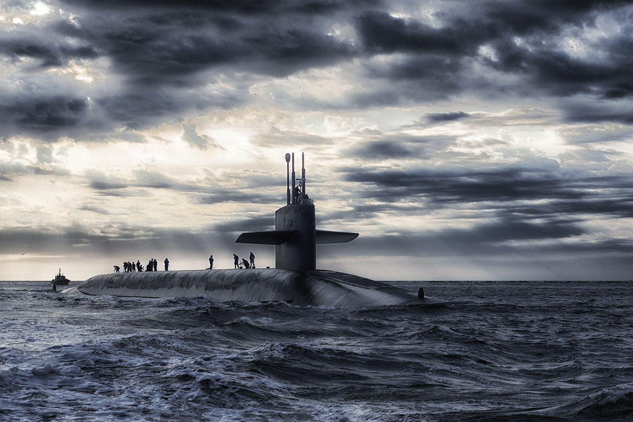 imagen sector naval