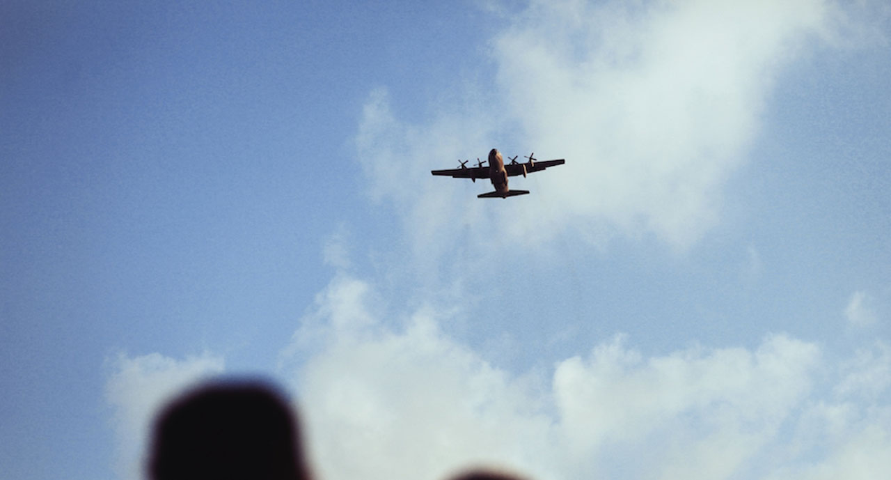 imagen sector aeronautica