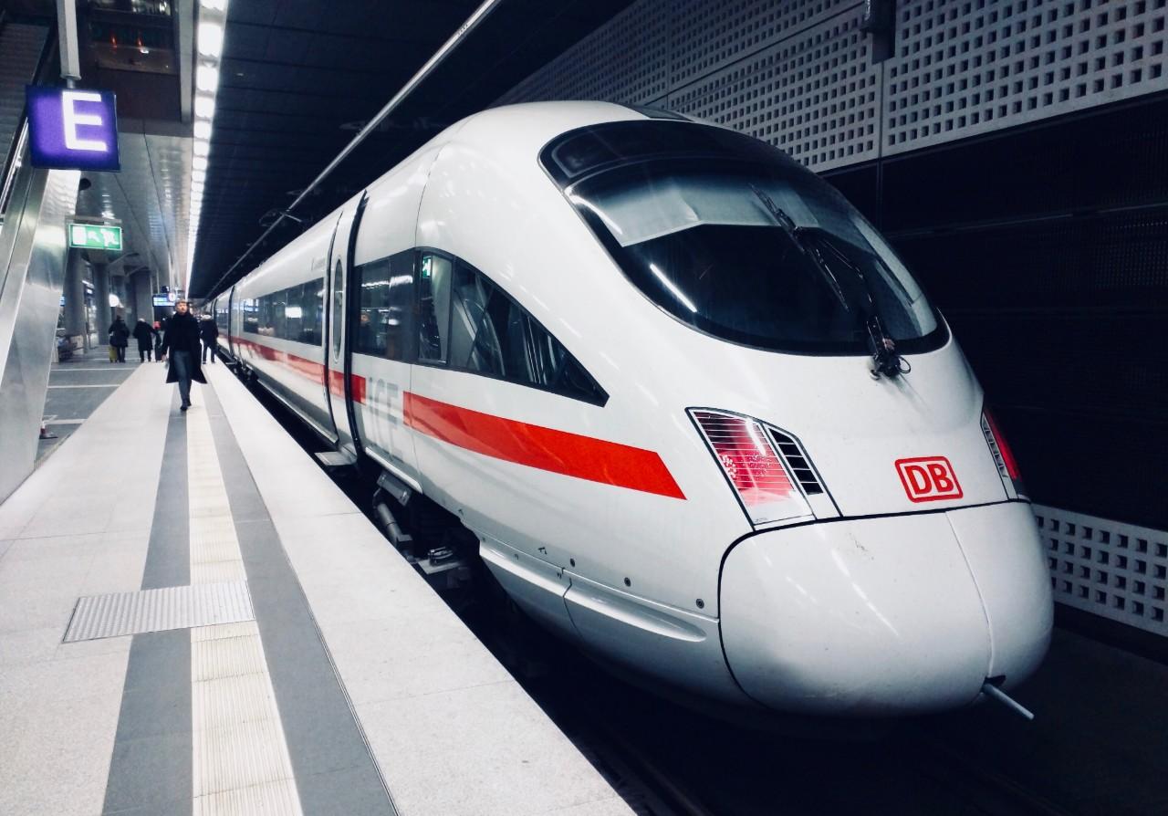imagen sector ferrocarril